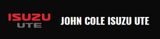 John cole Isuzu.JPG