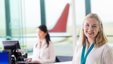 Agente Aeroportuário