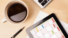 8 passos pra você organizar seu tempo e conquistar o que quiser