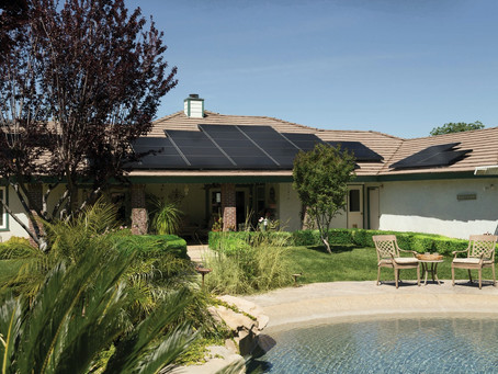 Advantages of Using a Back Up System for Solar Panel Users