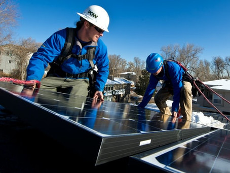 Is Solar Energy a Profitable Investment?