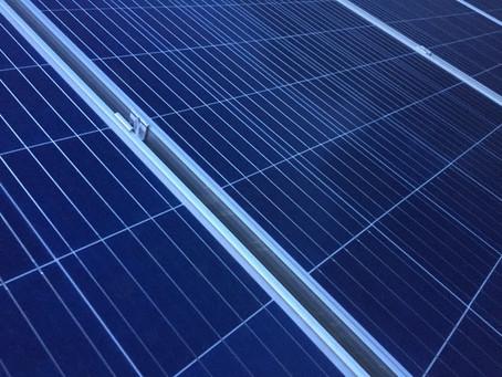 Jenis-Jenis Solar Panel dan Cara Kerjanya