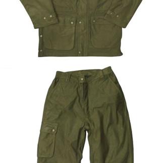 Deerhunter Patrole Set - Green