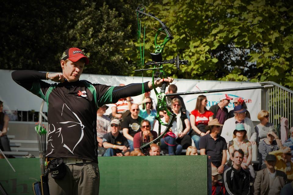 Matt Arnold Archery GB National Series