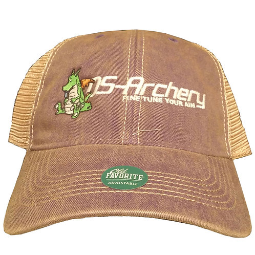 DS-Archery Caps