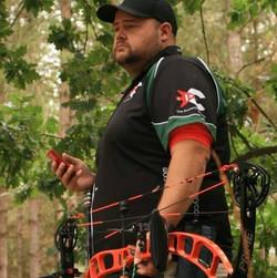 Team DS - Allan Lawson 1