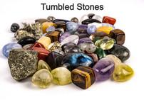 Buy Tumbled Stones