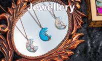 Buy Healing Crystal Jewellery   Evolve Yourself UK