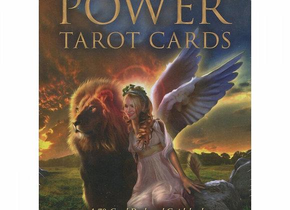 Archangel Power Tarot Cards - Radleigh Valentine