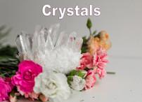 Buy Healing Crystals   Evolve Yourself UK