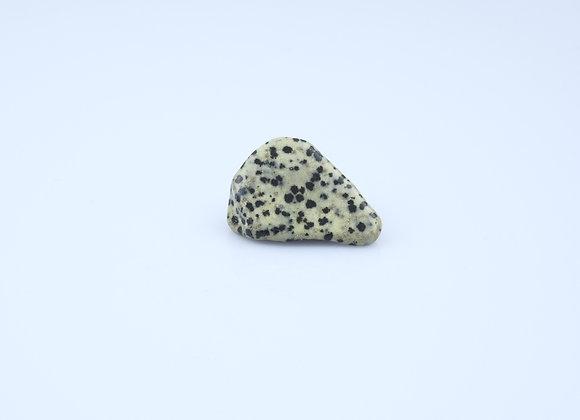 Dalmatian Tumbled Stone