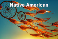 Buy Native American products   Evolve Yourself UK