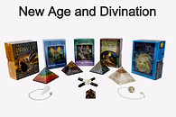 Buy New Age and Divination