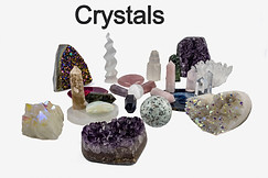 Buy Healing Crystals