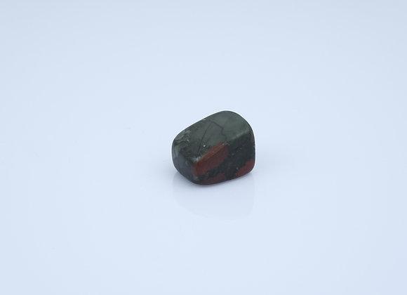 Dragon Blood Tumbled Stone