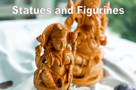 Buy Statues and Figurines   Evolve Yourself UK
