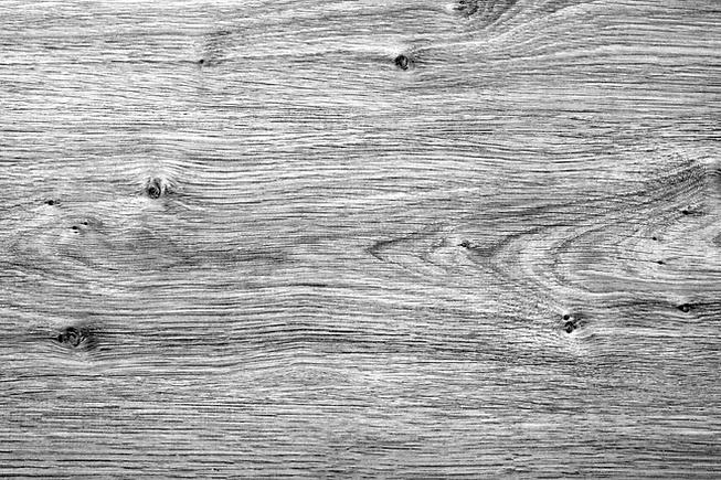 Light Grey Wood Grain Panel Texture