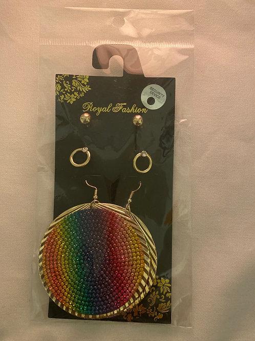 Taste The Rainbow Earrings