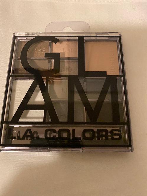 Eyeshadow/Full Face Palette Glam