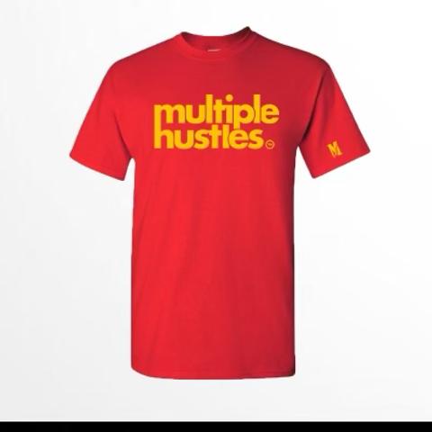 Multiple Hustles