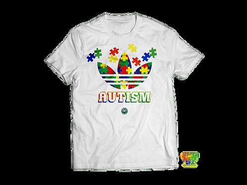 Autism Awareness  Month T-shirts 💙