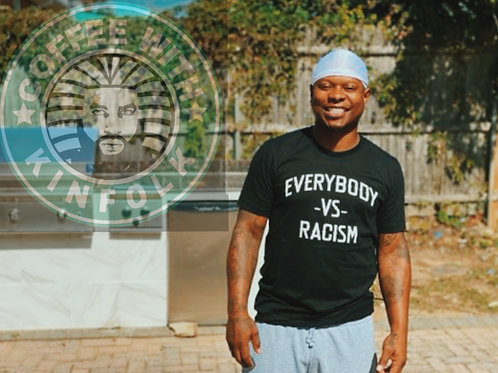 Everybody Vs Racism  ✊🏿✊🏾✊🏽✊🏼✊🏻✊