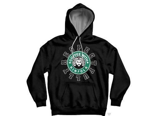 Respectfully   Hoodie