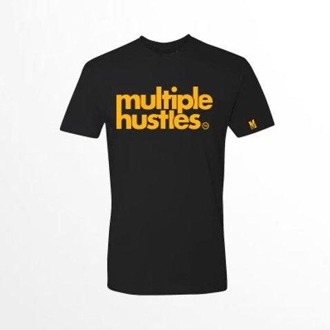 Multiple Hustles  Tee