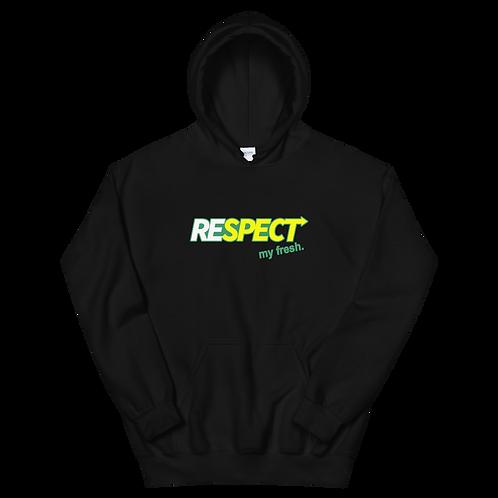RespectMyFresh HoodieSzn