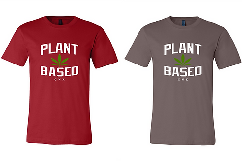 Plant Based   New colors