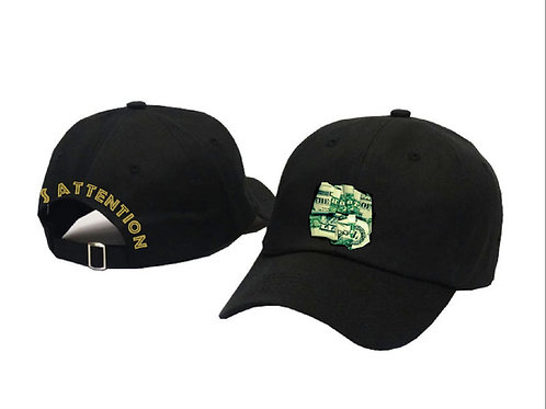 Money is The Root of All Evil Hat