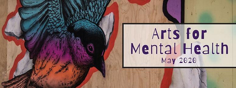 Arts for Mental Health May 2020 .jpg