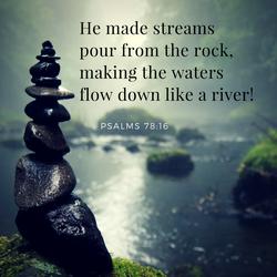 Psalms 78_16