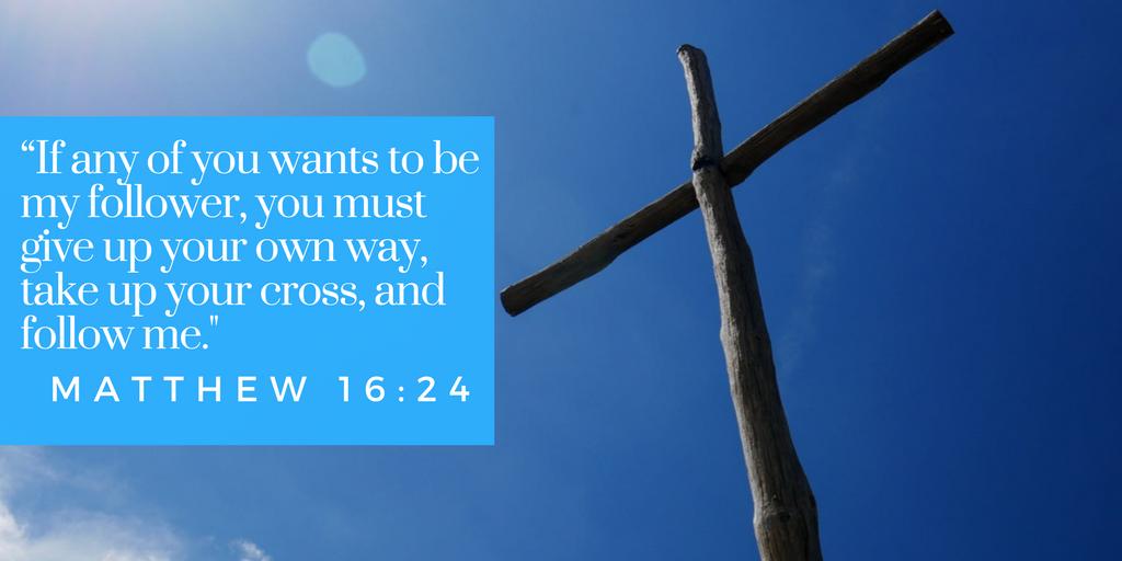 Matthew 16_24