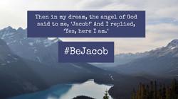 #BeJacob