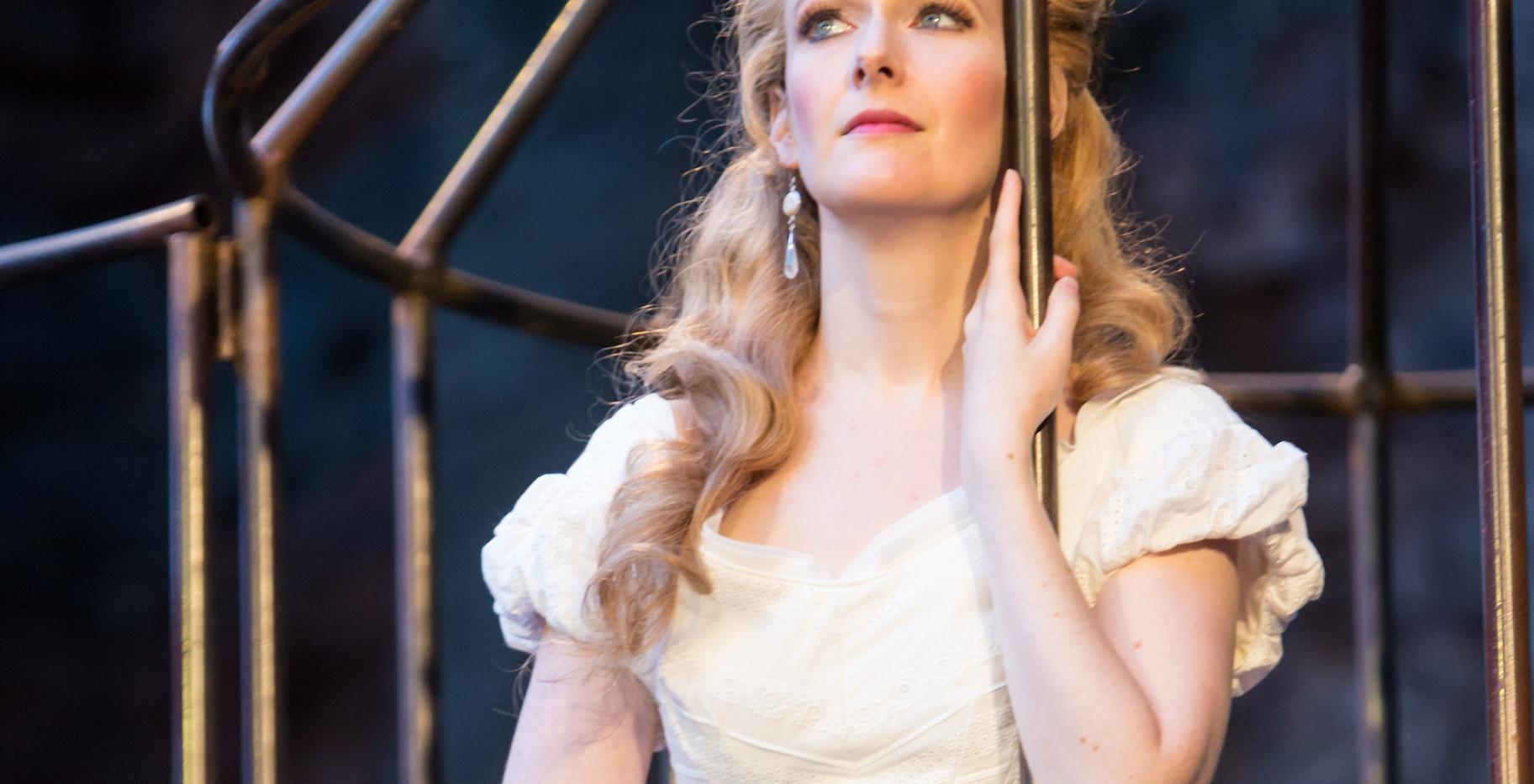 Johanna in Sweeney Todd