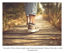 Proverbs 16_17