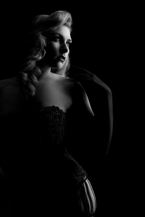 'Film Noir' by Tigz Rice