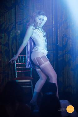 Taken at Proud Cabaret