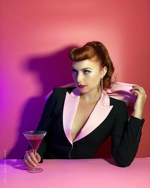 'Pink Martini' by Atomic Tangerine