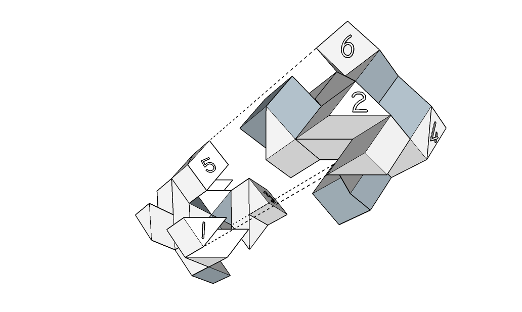 Improved Cluster Buster Solution - 006