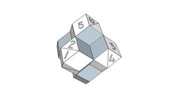 Improved Cluster Buster Solution - 007