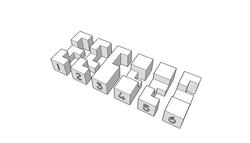 Burr #305 Puzzle Solution