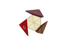 Seven Woods Puzzle Solution