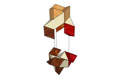 Four Corners Puzzle Solution - 006