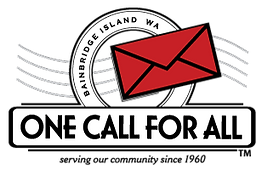 ONE CALL FOR ALL LOGO