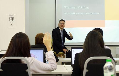 Training and Seminar