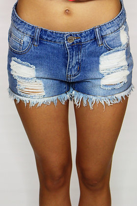 Hands Off Shorts