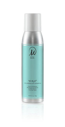 No H2O Volumizing Dry Shampoo