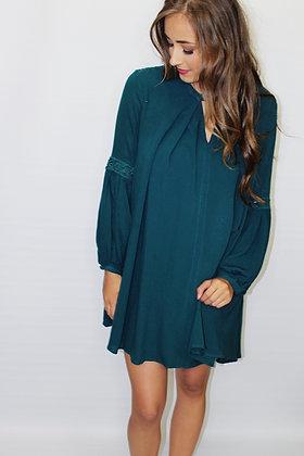 Backroad Love Dress